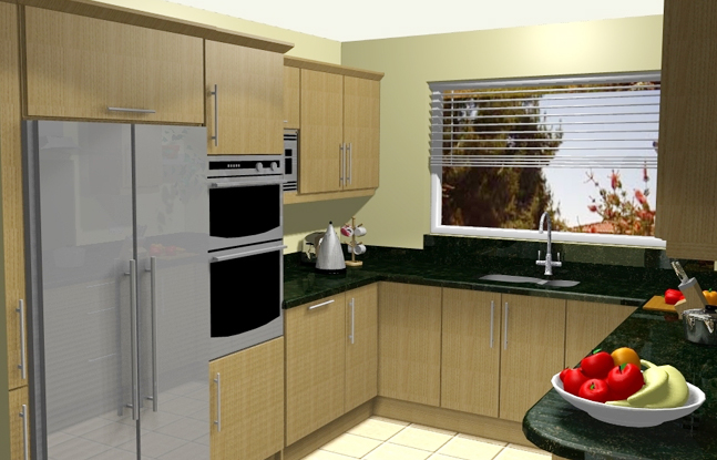 Free 3d Plan And Design Premier Kitchens Bedrooms