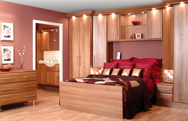 Home premier kitchens bedrooms - Bedrooms images ...