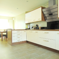 Open Plan Kitchen Wall Removal