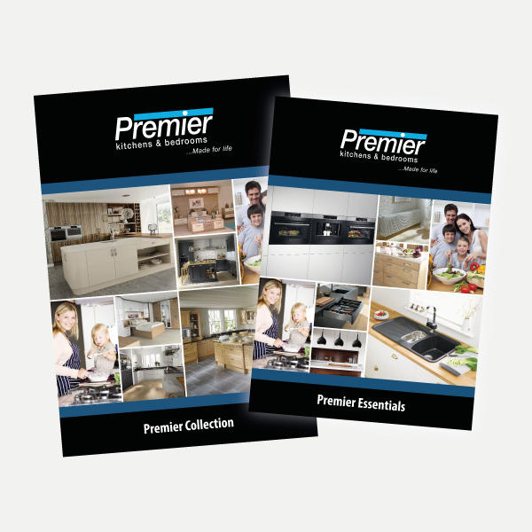 Premier Kitchens Brochures