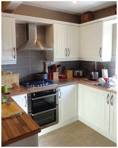 Premier Kitchens & Bedrooms