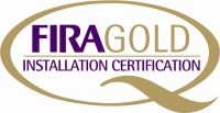 FIRA Gold Installation Certification