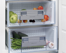 Fridges and Freezers
