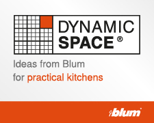 Ideas from Blum at Premier Kitchens