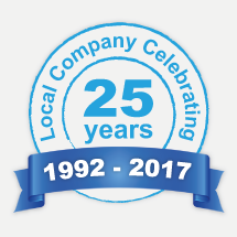 Local company established 22 Years