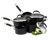Premier Kitchen Accessories Cookware