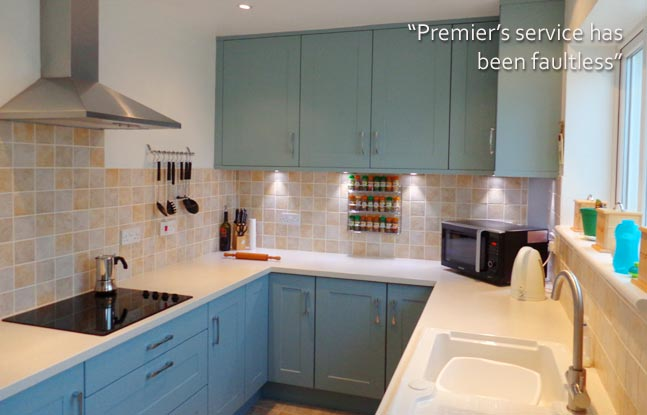 Premier Kitchens Reviews