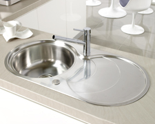 Sink Ranges
