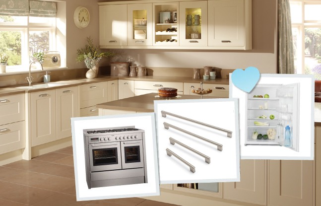Premier Kitchens Wishlist