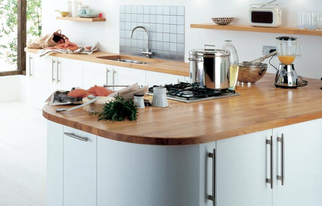 Worktop Collection