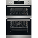 60cm Double Built In Oven - DEB331010M