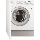 Fully Integrated Electronic Washing Machine, 7kg, 1400rpm - L61470BI