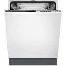 Fully Integrated Dishwasher - ZDT24004FA