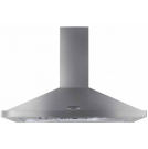 100cm Chimney Cooker Hood - LEIHDC100SC/