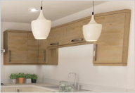 Milano Light Sorano Oak