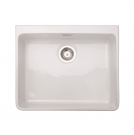 Belfast Sink Gloss White - PKS1107
