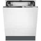 Fully Integrated Dishwasher - ZDT26030FA