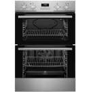 Built In Double Oven With 7 Functions - EOD3460AAX