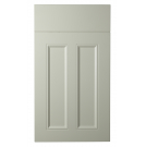 Cordoba Twin Panel Bespoke Door - PB9
