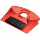 Dust pan and brush set - 502.27.940