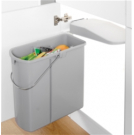 Built-in Waste Bin - Grey - 700411-85