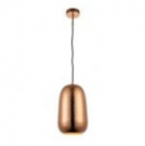 Arbutus LED Cool White - Hammered Copper Effect - SY70434CW