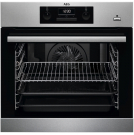 60cm Single Built In Oven - BEK351010M