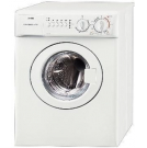 3kg Compact Washing Machine, 1300rpm - ZWC1301
