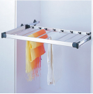 Pull-Out Trouser Rack - 805.93.918