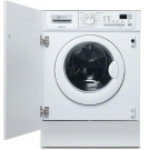 Fully Integrated Washer Dryer - EWX127410W