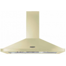 110cm Chimney Cooker Hood - LEIHDC110CR/C