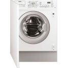 Fully Integrated Electronic Washer Dryer, 7/4kg, 1200rpm - L61271WDBI