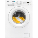 Lindo1000 8/4kg Washer Dryer, 1400rpm - ZWD81660NW