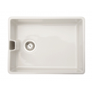 Belfast Farmhouse Sink Gloss White - PKS1106