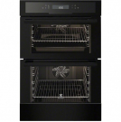 Built In Double Multifunction Oven With LED Display - EOD5720AAK