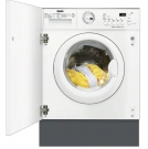 Fully Integrated Washer Dryer - ZWT71201WA
