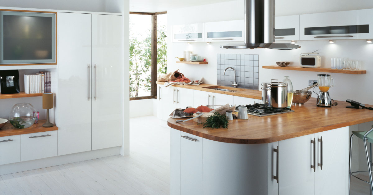 Getting Started - How to plan a new kitchen - Premier Blog - Premier ...