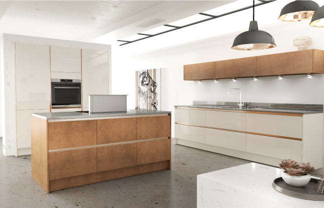 Definitive Kitchen Collection