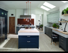 Kitchen Island Design Ideas to Set Your New Project Apart