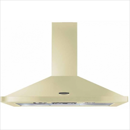 90cm Chimney Cooker Hood